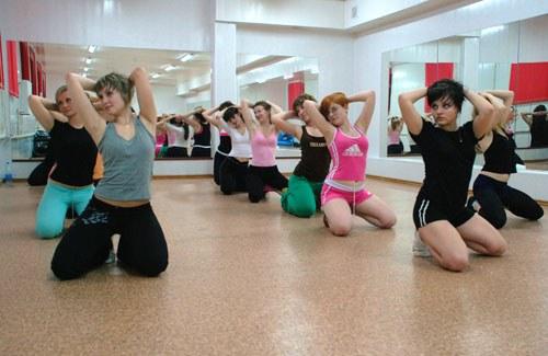 Школы танцев танцевальная студия mega